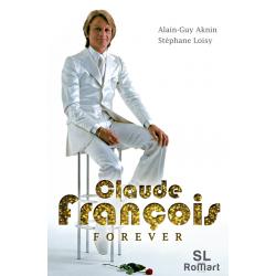 Romart - Claude François, Forever - Aknin et Loisy - Recto