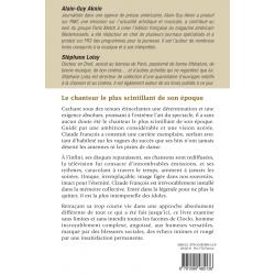 Romart - Claude François, Forever - Aknin et Loisy - Verso