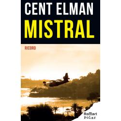 Romart - Mistral, Cent Elman - Patrice Ricord - Recto