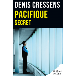 Romart - Pacific Secret - Denis Cressens - Recto