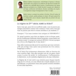 Romart - La nutrigénétique, l'alimentation du 21ème siècle - Dalle et Lamour - Verso