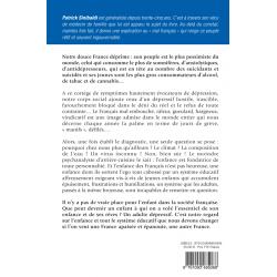 Romart - Enfance en France, adultes en souffrance - Patrick Sinibaldi - Verso