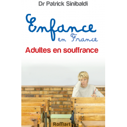Romart - Enfance en France, adultes en souffrance - Patrick Sinibaldi - Recto
