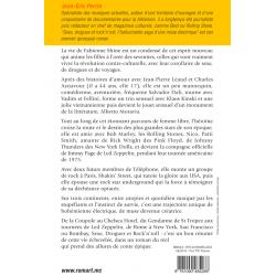 Romart - Sexe, drogues & rock'n'roll - Jean-Eric Perrin - Verso