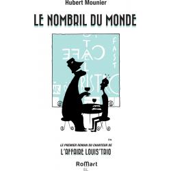 Romart - Le nombril du monde - Hubert Mounier - Recto