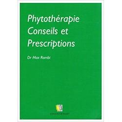 Phytothérapie Conseils et...