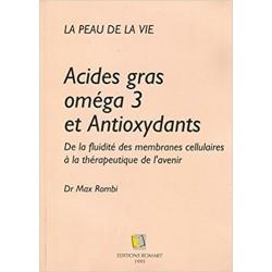 Acides gras omega 3 et...